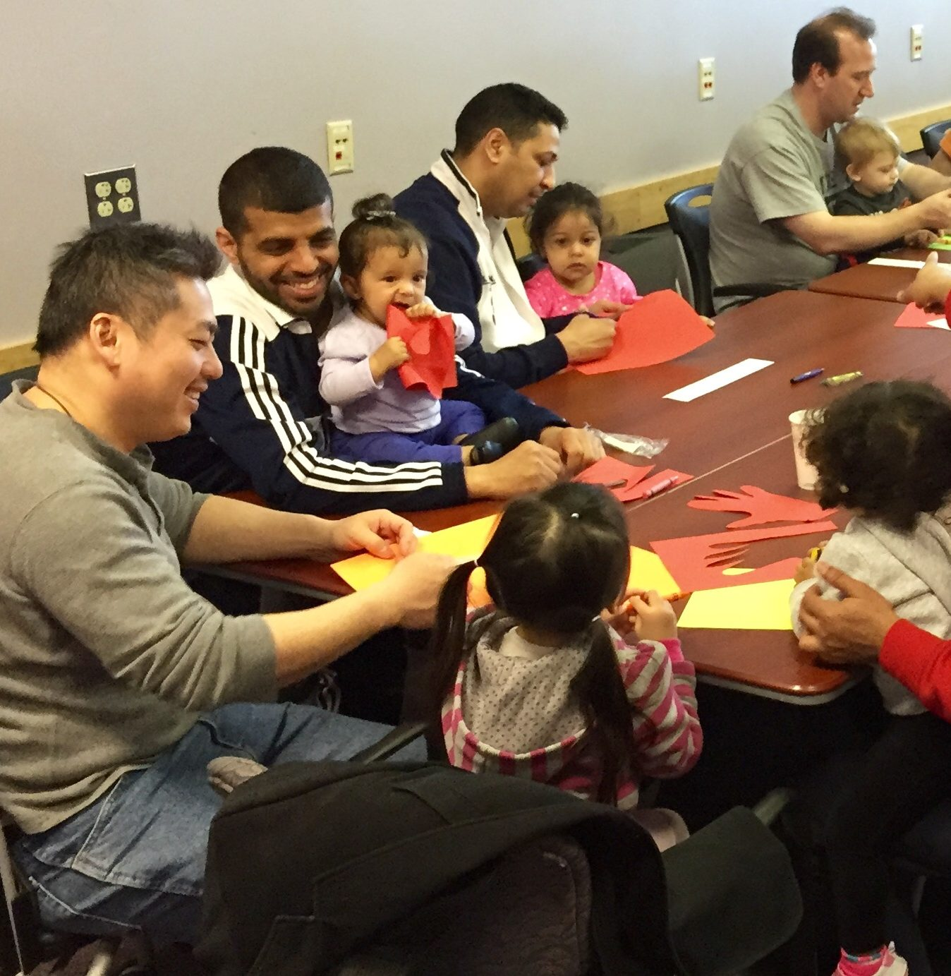 Programs For Dads | The Fatherhood Project